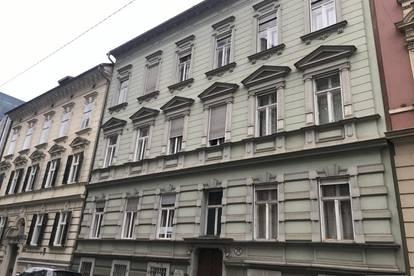 2 Zimmerwohnung in zentrale Lage
