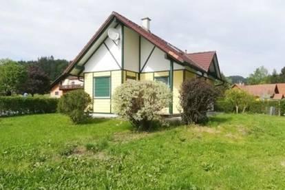 Wohnhaus inmitten der südsteirischen Toskana!