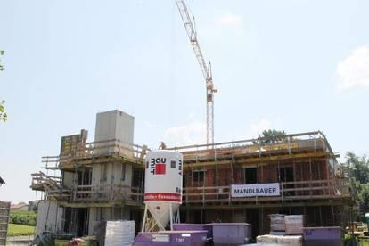 Barrierefrei! Echte Penthousewohnung mit ca. 126m² Terrassenfläche!