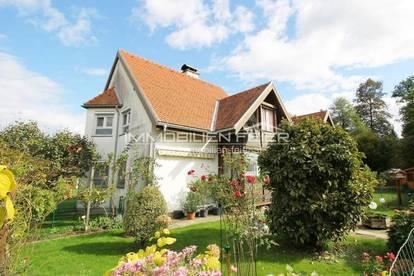 Klimatisierte 4-Zimmer-Wohnung mit Privatgarten und 2 Loggien!