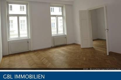 Mitten im Siebenten ++ Apollogasse ++ nächst Mariahilfer Straße ++ wunderschöne 87m² Stil-Altbauwohnung mit loftartigem Flair ++ 2 Zimmer ++ Wohnküche ++ unbefristete Gesamtmiete 988,--