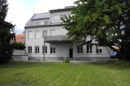 Gartenwohnung in bester Lage zwischen Neuer und Alter Donau