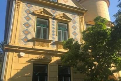 Charmantes Haus mit herrlichem Garten im Zentrum von Klosterneuburg