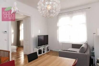 All-Inklusive Miete: Business Apartment komplett möbliert