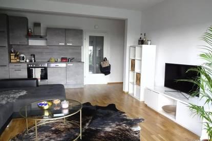 Moderne 2-Zimmer Gartenwohnung in Graz Wetzelsdorf