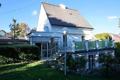 Traumhaftes Einfamilienhaus in Weizer Toplage!