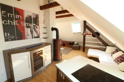 Wunderschöne Dachgeschosswohnung in Bärnbach