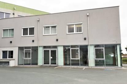 Moderne Geschäfts- Büroflächen- Graz St. Peter Gürtel