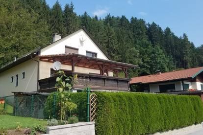 Wohnhaus in ruhiger Sonnenlage nähe Köflach