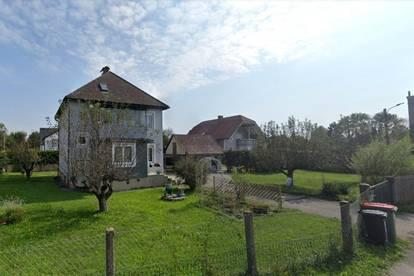 Kalsdorf bei Graz - Haus mit 2 Wohneinheiten