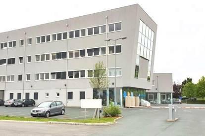 Helles Büro - Graz St. Peter Gürtel