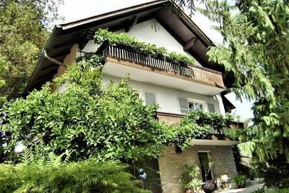 Top gepflegtes Haus mit Traumgarten - Hirnsdorf