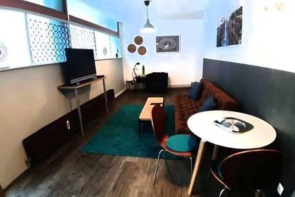 Neuer Preis! Voll ausgestattetes Apartment am Lendplatz