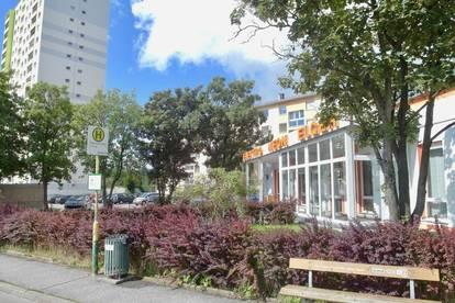 Geschäftsfläche in Eggenberg