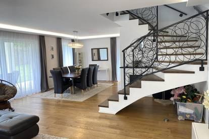 Wunderschönes, hochwertiges Einfamilienhaus am Steinberg in Graz zu verkaufen!