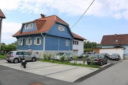 Kleines Zinshaus mit 7% Rendite nahe Zentrum Fernitz