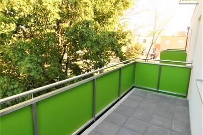 VIDEOBESICHTIGUNG ! - Dachgeschoß-Wohnung mit Balkon in Michelhausen ab 1.6.2020 zu mieten