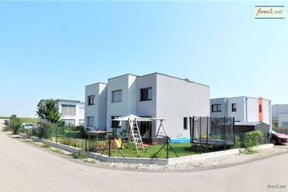 EINFAMILIENHAUS - Doppelhaushälfte in Pixendorf beim Bahnhof Tullnerfeld zu kaufen - provisionsfrei