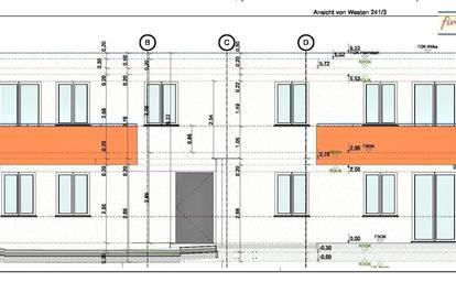Ab Mai 2020 ! - Erdgeschoß-Wohnung mit Garten und Terrasse in Michelhausen zu mieten