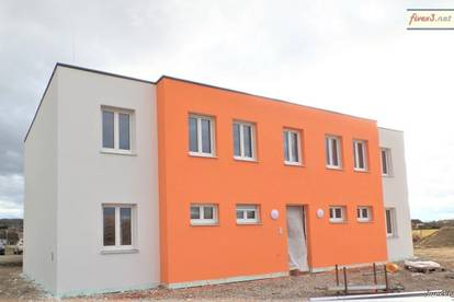 EIGENTUMSWOHNUNG 3 Zimmer im 1. Stock mit Balkon und EWE-Küche in Michelhausen zu kaufen, Nähe Bahnhof Tullnerfeld - FINANZIERUNG nur rund € 7000,00 p.m. !