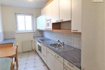 TOP-Miete & PROVISIONSFREI ! - Nette Wohnung mit Loggia und Tiefgarage in guter Wohnlage von Tulln zu mieten, Teilmöblierung möglich