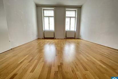 PROVISIONSFREI - Stilvolle 2 Zimmerwohnung in optimaler Lage