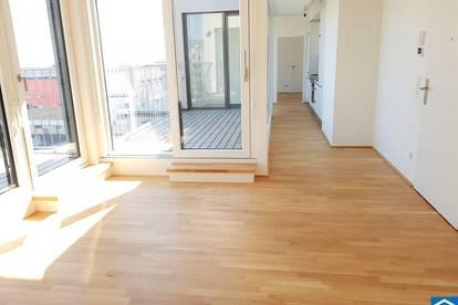 Moderne 3 Zimmerwohnung in bester Ruhelage mitverpflichtendem Stellplatz