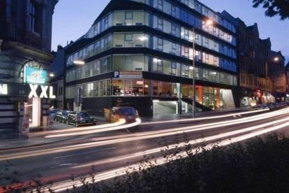 IP.TWO - Außergewöhnliche Büroflächen mit perfekter Anbindung