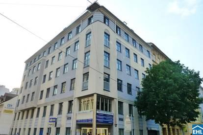 Moderne Büroflächen in Wien Neubau!