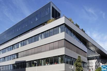 Moderne Büroflächen im EURO PLAZA BT 3!!