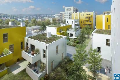 Gemeinsam nachhaltig Wohnen im Wildgarten
