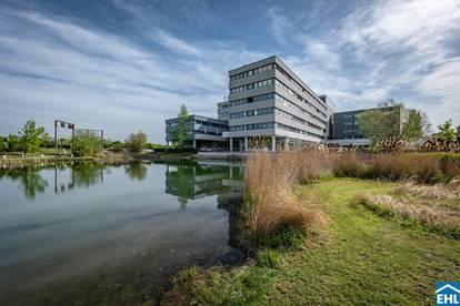 campus 21 -BUSINESSPARK WIEN SÜD