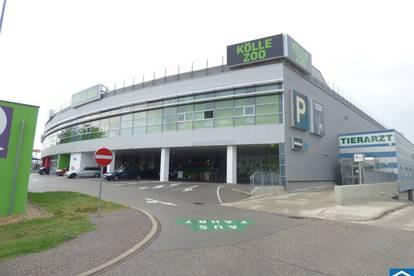 Büro zur Untermiete Nahe Gewerbepark Stadlau!