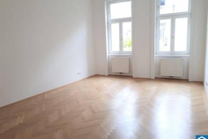 2 Zimmerwohnung in direkter Nähe zum Wien Quartier Belvedere Bahnhof
