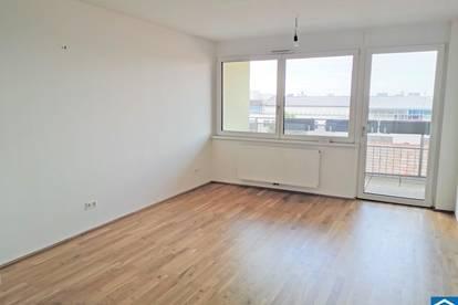 Top 2 Zimmer Wohnkomfort in zentraler Lage