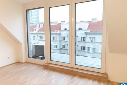 ERSTBEZUG - Wohnen gut durchdacht - Nahe der Millennium City