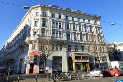 Charmantes Geschäftslokal auf Landstraßer Haupstraße!
