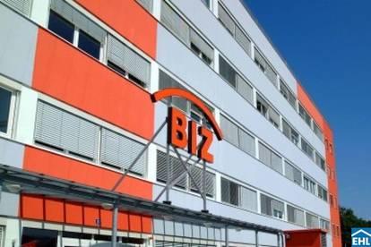 Moderne individuell gestaltbare Büroflächen im BIZ St. Pölten!