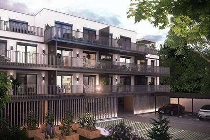 """""""Fichtenhof am Petersbach"""" - Investieren vor den Toren Wiens!"""