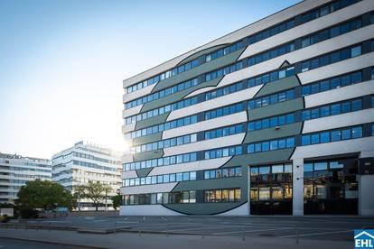 Flexible Büroflächen in zentraler Lage