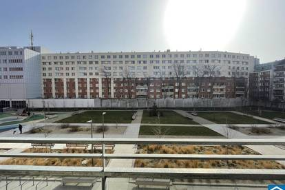 PROVISIONSFREI! AKTION GÜLTIG BIS ENDE JUNI - ERSTBEZUG - IU – idyllisch_urban - 1030 Wien!