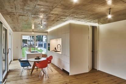 Architekturhighlight in Mauer