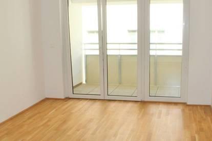 FREUDE AM WOHNEN - Top 2 Zimmerwohnung mit Loggia in ruhiger Lage