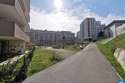 Erstklassige Erstbezugswohnung mit großzügiger Terrasse nähe U3 - Besichtigungen immer freitags 12:00-17:00!