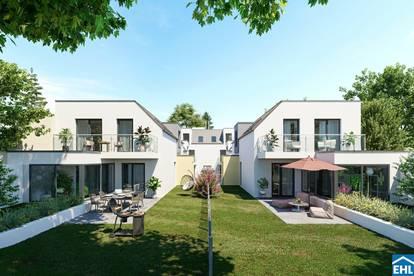 Schweizertal 16 - Wohnen in luxuriöser Vorstadtlage