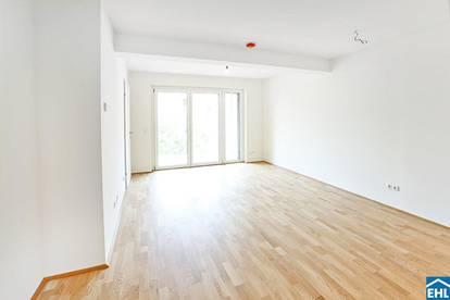 TRAUMHAFTER ERSTBEZUG - 2 Zimmerwohnung in guter Lage