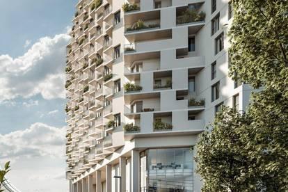 THE METROPOLITAN- ERSTBEZUG - Modern Livingim belebten Sonnwendviertel