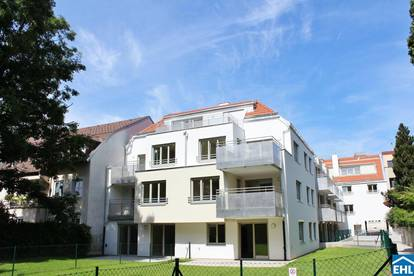 FREUDE AM WOHNEN - Top 2 Zimmerwohnung mit Freifläche in ruhiger Lage