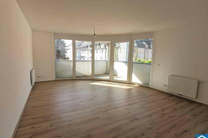 ERSTBEZUG NACH GENERALSANIERUNG: lichtdurchflutete 3 Zimmerwohnung mit Freifläche in Stammersdorf