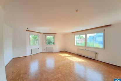 Ruhige 3-Zimmerwohnung in schöner Grünlage nahe Lainzer Tiergarten!
